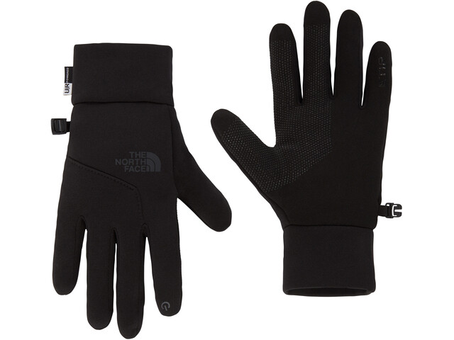 The North Face M's Etip Gloves TNF Black